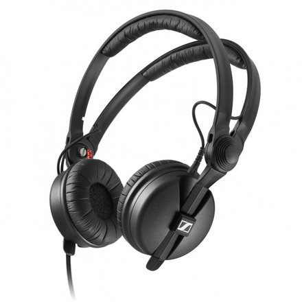 Sennheiser sluchátka HD 25 BASIC EDITION