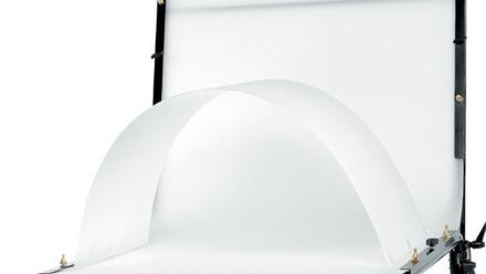 Difuzní oblouk pro Big Table - 100