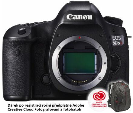 Canon EOS 5DS R + 24-70 mm f/2,8