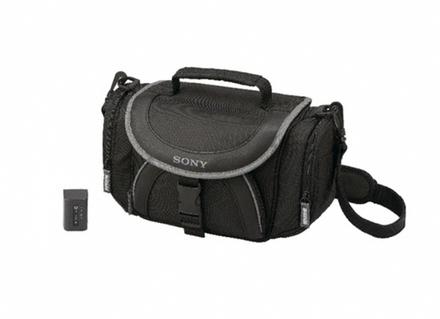 Sony zvýhodněná sada ACC-FV70