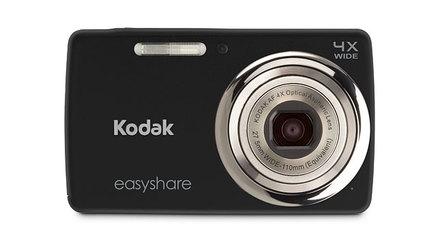 Kodak EasyShare M532 černý