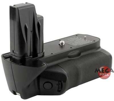 Konica Minolta battery grip VC-7D