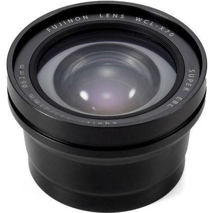 Fujifilm širokoúhlá předsádka WCL-X70