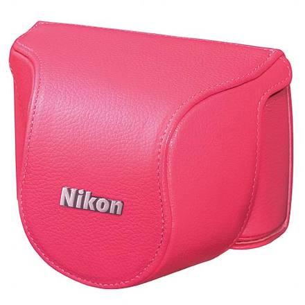 Nikon pouzdro CB-N2000SK růžové
