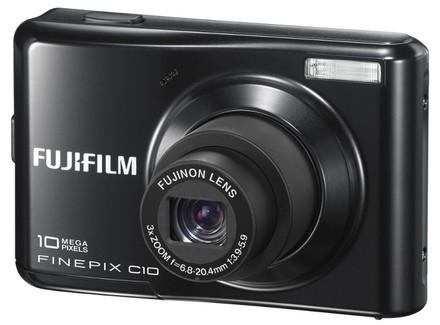 Fuji FinePix C10
