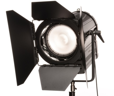 Fomei LED WIFI-300F Fresnel