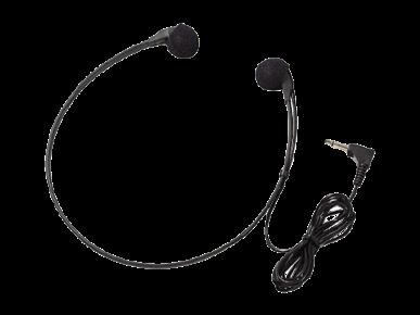 Olympus sluchátka E-99