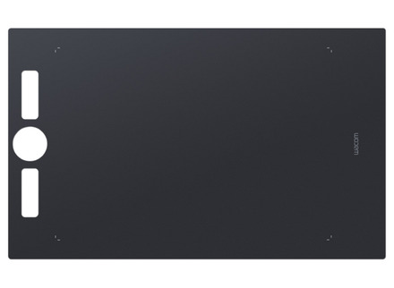 Wacom Texture Sheets standardní povrch pro L