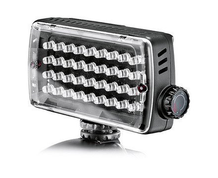 Manfrotto LED světlo ML360H MIDI