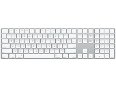 Apple Magic Keyboard s číselným blokem