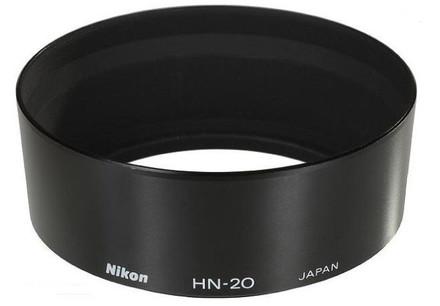 Nikon sluneční clona HN-20