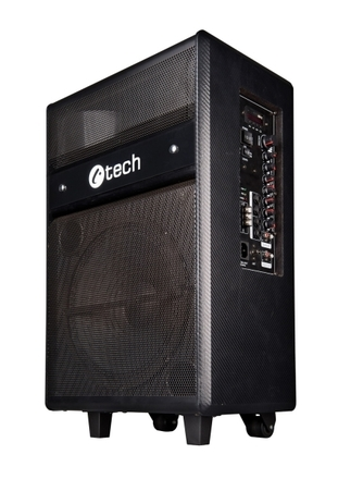 C-TECH reproduktor Impressio Cappella all-in-one 100W