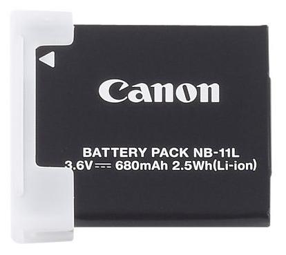 Canon NB-11L akumulátor