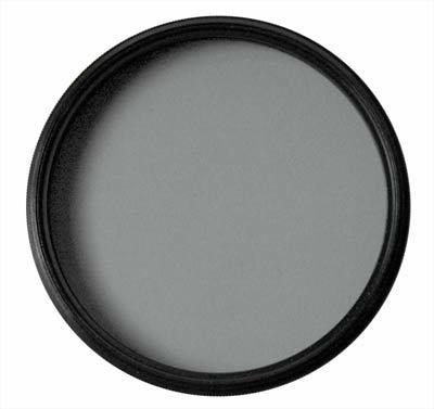 Tiffen ND 0.9 šedý filtr 82mm