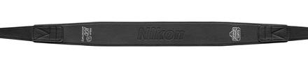 Nikon kožený popruh Premium 100th anniversary