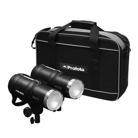 Profoto D1 Basic kit Air 1000/1000 bez ovladače