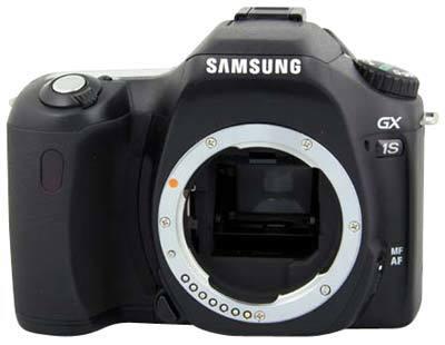 Samsung SG-GX1S