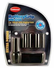 Hähnel bateriový grip HN-D50