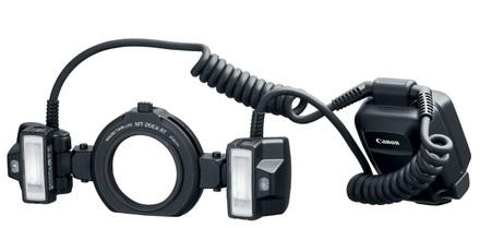 Canon blesk MT-26EX-RT