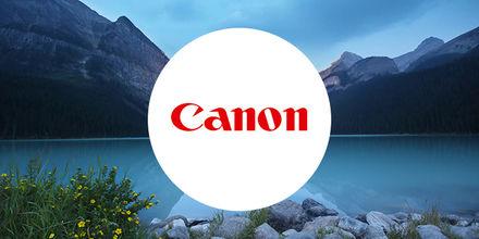 Canon představil 4 nové profesionální videokamery