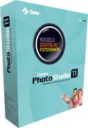 Zoner Photo Studio 11 Home BOX Outdoor