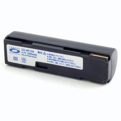 Vosonic baterie CD-NP100 pro fotobanky
