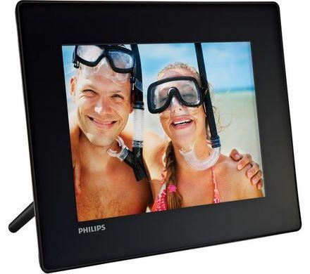 Philips PhotoFrame SPF4008
