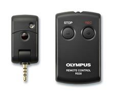 Olympus dálkové ovládání RS-30W