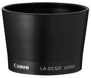 Canon adaptér konvertoru LA-DC52F