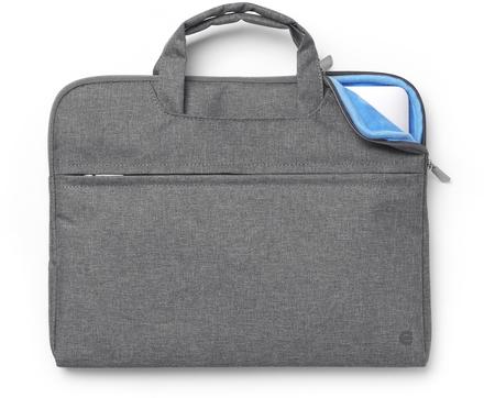 """eStuff brašna pro 14""""notebook šedá"""
