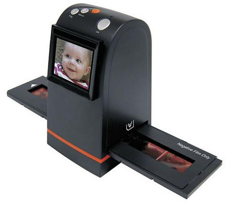 EU3C FilmScan35 II.