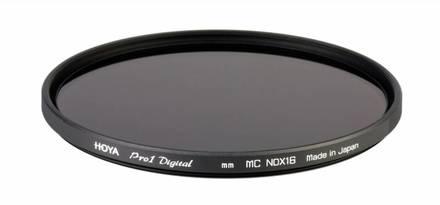 Hoya šedý filtr NDX 16 Pro1 digital 52mm