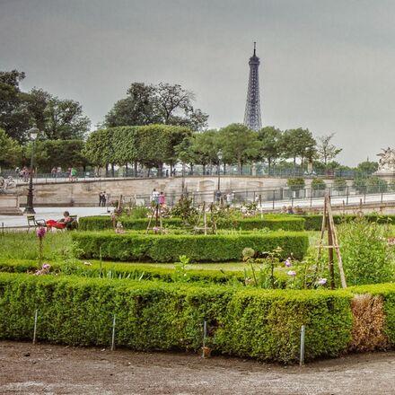 Fotoexpedice Paříž