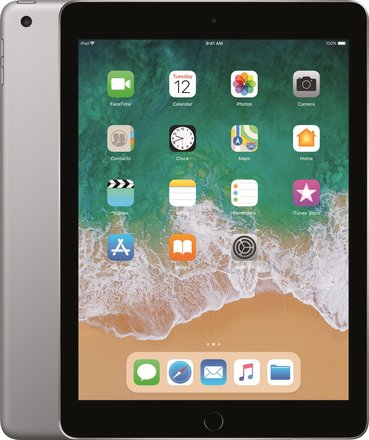 Apple iPad 32GB (2018) WiFi