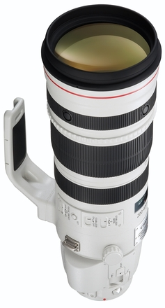 Canon EF 200-400mm f/4,0 L IS USM
