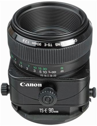 Canon TS-E 90mm f/2,8