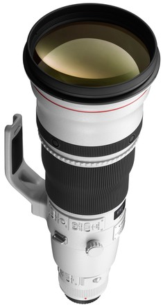 Canon EF 600mm f/4,0 L IS II USM