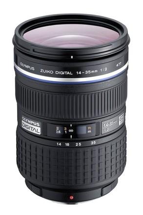 Olympus ZUIKO 14-35mm f/2,0 EZ-P1435