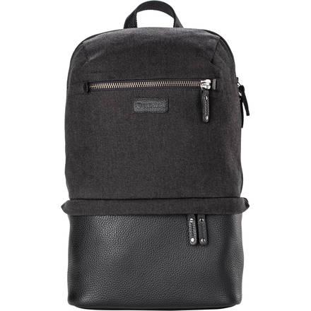 Tenba Cooper Slim Backpack šedý