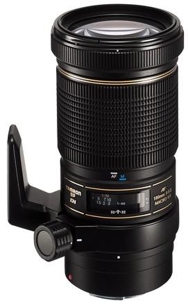 Tamron AF SP 180mm f/3,5 Di LD FEC Macro pro Nikon