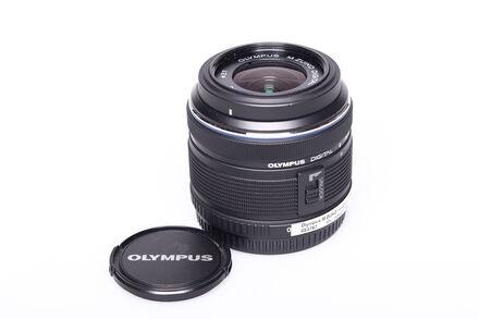 Olympus M.ZUIKO 14-42mm f/3,5-5,6 II EZ-M1442-2 R bazar