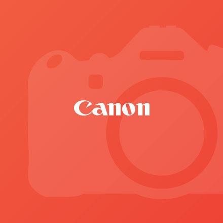 Testování Canon EOS R v ateliéru