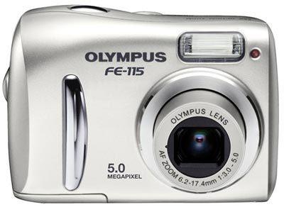 Olympus FE-115