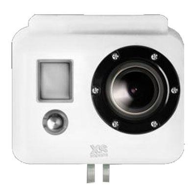GoPro silikonový kryt bílý