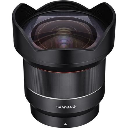 Samyang AF 14mm f/2,8 FE pro Sony FE