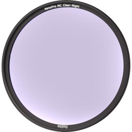 Haida NanoPro Clear-Night Filter 62 mm