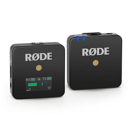 RODE mikrofon Wireless GO