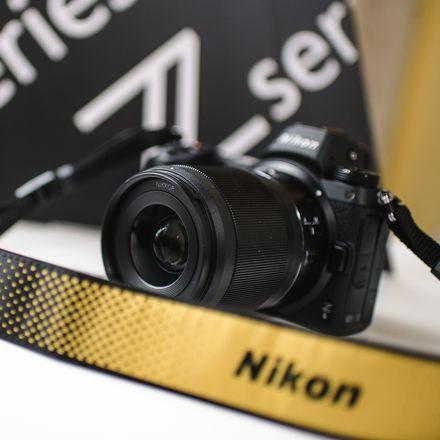 Naučte se s Nikon Z