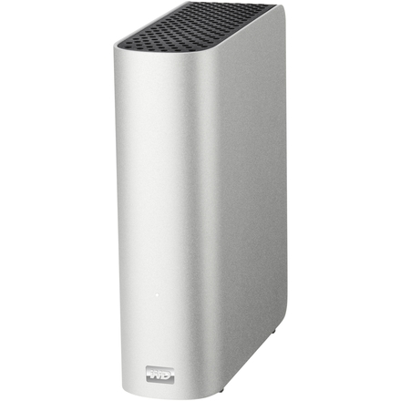 "Western Digital My Book Studio 1TB Ext. 3.5"" USB3.0"