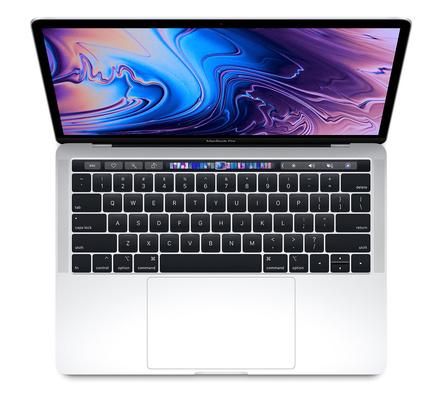 "Apple MacBook Pro 13"" 128GB 1,4GHz (2019) s Touch barem"